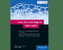 Data Provisioning for SAP HANA