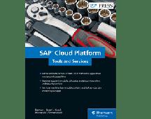 SAP Cloud Platform: Tools and Services