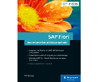 SAP Fiori Implementation and Development (2nd Edition)