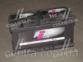 Аккумулятор 95Ah-12v AFA (353х175х190), R, EN800 595 402 080