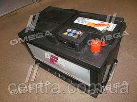 Аккумулятор 70Ah-12v AFA (278x175x175), R, EN640 570 144 064