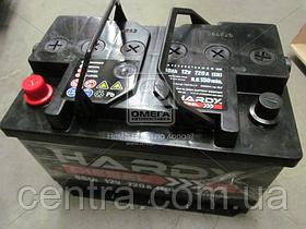 Аккумулятор 80Ah-12v HARDY DISEL (278x175x190),L,EN720 5237784174