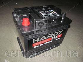 Аккумулятор 65Ah-12v HARDY DISEL (242x175x190),L,EN600 5237784172