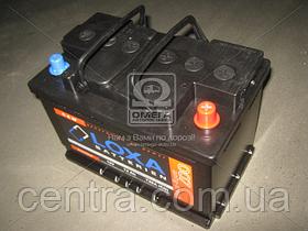 Аккумулятор 74Ah-12v LOXA (276x175x190),R,EN720 C574-10