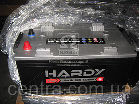 Аккумулятор 200Ah-12v HARDY SP (518x240x242),EN1100 5237439857
