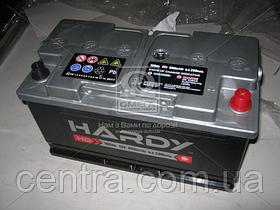 Аккумулятор 100Ah-12v HARDY SP (353x175x190),R,EN800 5237439855