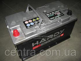 Аккумулятор 100Ah-12v HARDY SP (353x175x190),L,EN800 5237439854