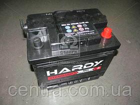 Аккумулятор 60Ah-12v HARDY STANDARD (242x175x190),R,EN480 5237439847