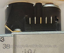 Клап. газ. Honeywell VK4105G 1245 рез.1/2 (ф.у, EU-E) Ferolli Domiprogect, Fereasy, арт. 39819620, к. з. 0849/4