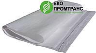 Мешки ПП, 55х105см, 65г., белый мучной, UA