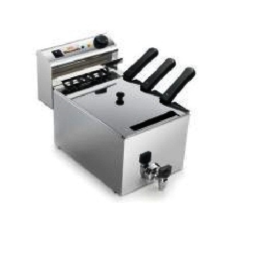 Макароноварка электрическая Pasti 10 Sirman (Италия)