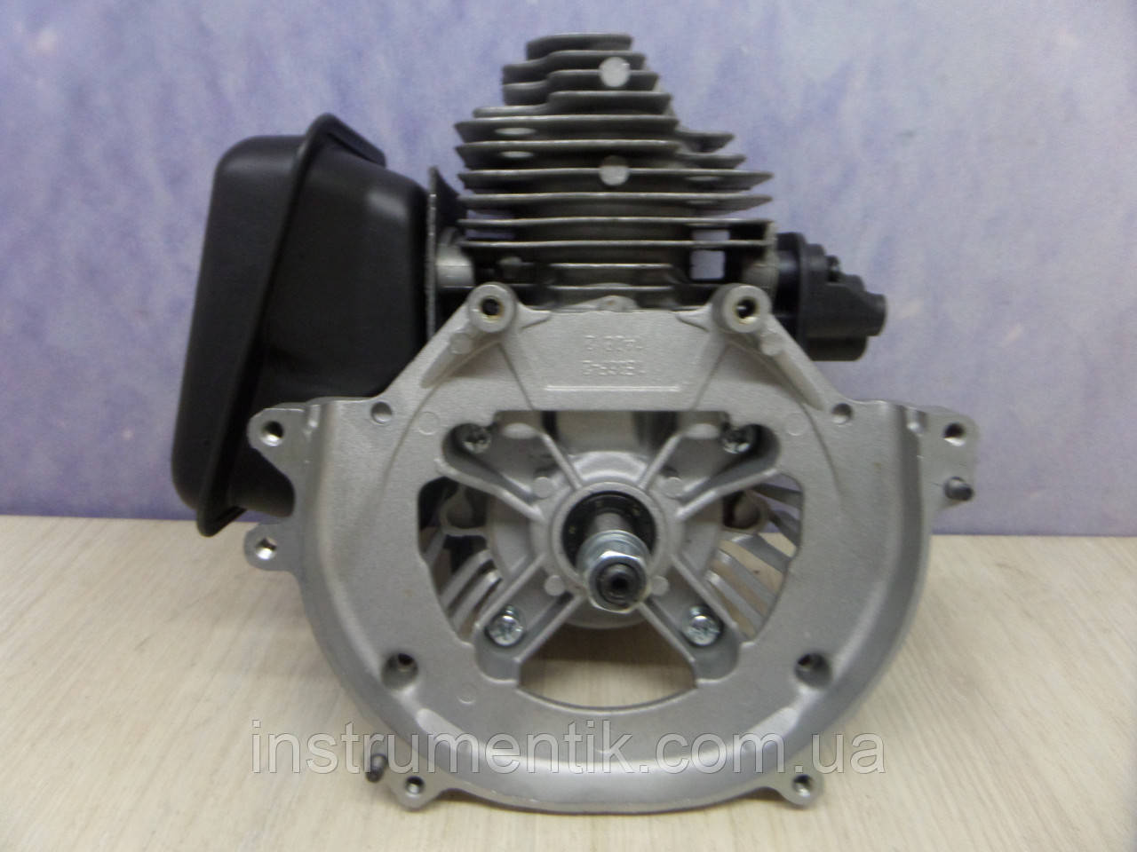 Двигатель для AL-KO FRS 4125, BC 4125