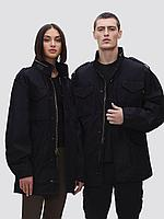 Полевая куртка Alpha Industries M-65 Field Coat MJM24000C1 (Black), фото 1