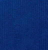 Выставочный ковролин 400 (синий)