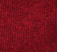 Ковролин для выставки 102 (бордовый)
