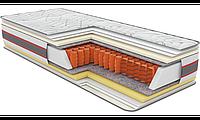 Ортопедический матрас Иридиум  с латексом EXTRA Come-For, фото 1