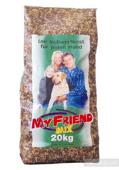 Bosch My Friend Mix сухий корм для собак 20 кг