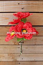 Искусственные цветы - Майор букет, 31 см