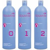 Лосьон для завивки окрашенных волос nouvelle ultraperm 2