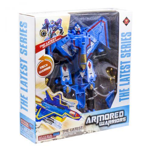 "Трансформер ""Armored Warriors: Самолет"" 8001A-H"