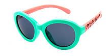 Детские солнцезащитные очки с поляризацией Shrek Polaroid