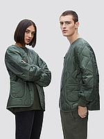 Подстежка-утеплитель Alpha Industries ALS/92 LINER MJL48000C1(Olive Green), фото 1