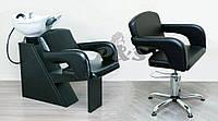 Комплект мебели Мойка Глория