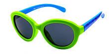 Очки для детей стильные солнцезащитные Shrek Polaroid