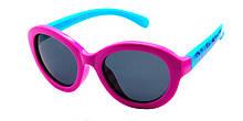 Детские очки от солнца для девочек Shrek Polaroid