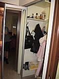 Гардеробные комнаты, застройка ниш, фото 6