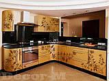 Кухня МДФ Крашеный, фото 3