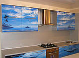 Кухня МДФ Крашеный, фото 7