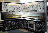 Кухня МДФ Крашеный, фото 8