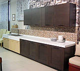 Кухня фасад шпонированный, фото 6