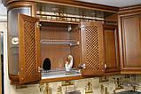 Кухни с фасадами из Дерева, фото 10