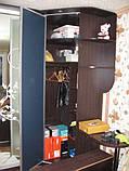 Угловые шкафы купе, фото 3