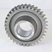 Шестерня 4 передачи вала промежуточного (производство ГАЗ) (арт. 3309-1701059)