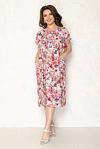 Женское летнее платье 1206-3