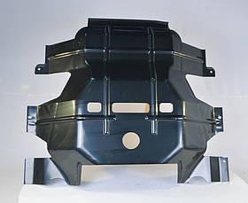 Брызговик двигателя ГАЗЕЛЬ,СОБОЛЬ (аналог 330242-2802022) (производство ГАЗ) (арт. 33023-2802010), rqc1qttr