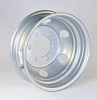 Диск колесный 16H2х5,5J ГАЗ 3302, IVECO (круглые отверстий ) (арт. 3302-3101015-05), rqb1qttr