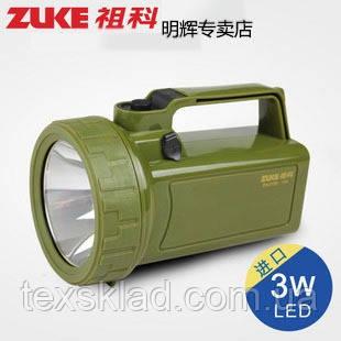 Фонарь аккумуляторный ZK-2120