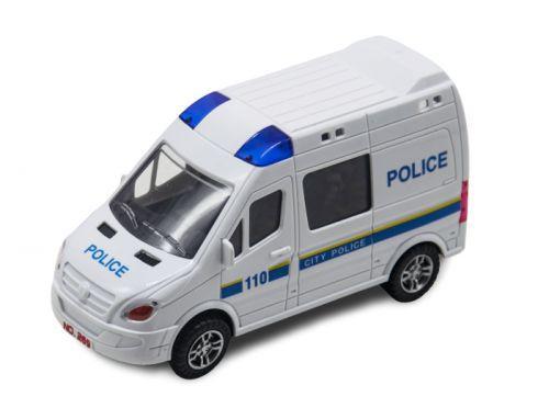 """Автобус """"Полиция"""" 2269"""