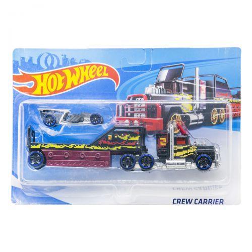 "Машина ""Hot Wheel. TRUCK "" (серебристый) T-E757-1"
