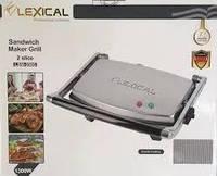 Гриль Lexical LSM-2505 1300W. Гранитное покрытие.