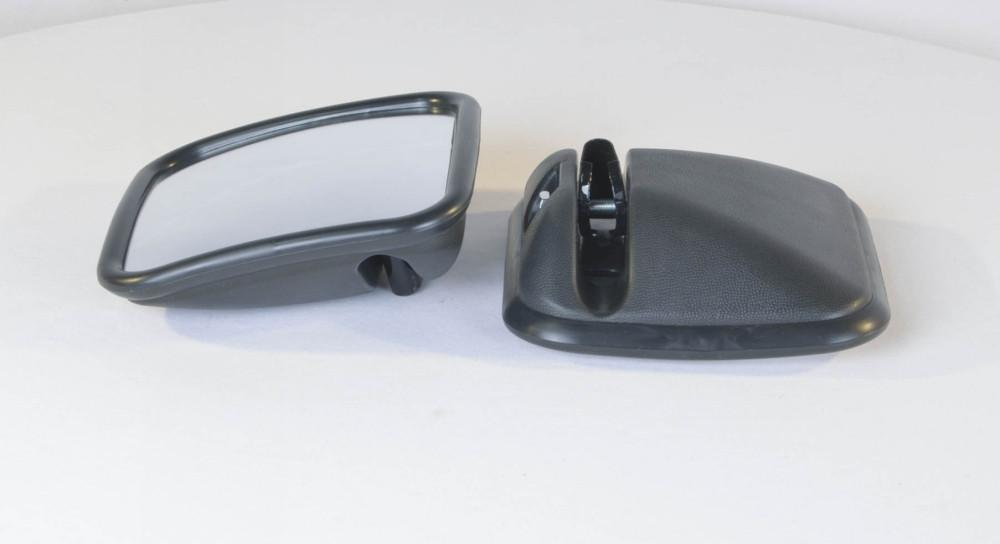 Зеркало боковое ГАЗ 180х180 сферичное (арт. DK-8207), rqz1qttr