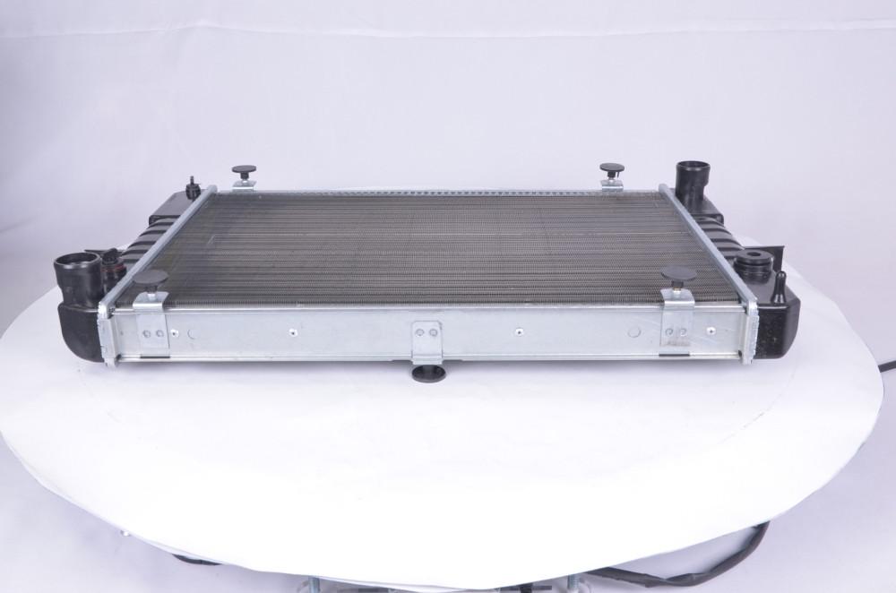 Радиатор водяного охлаждения ГАЗ 3302 (3-х рядный) (с ушами) 51 мм (арт. 3302-1301010-10), rqn1qttr