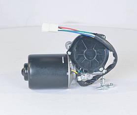 Моторедуктор склоочисника ГАЗ 3302, 31029, ВАЗ 2108-09 12В 10Вт (арт. 176.3730)