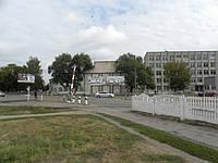 Ш-42 Техникум (стена)