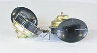 Сигнал звуковой ГАЗ (больш. 2 шт.)  (арт. С302/303Д), rqx1