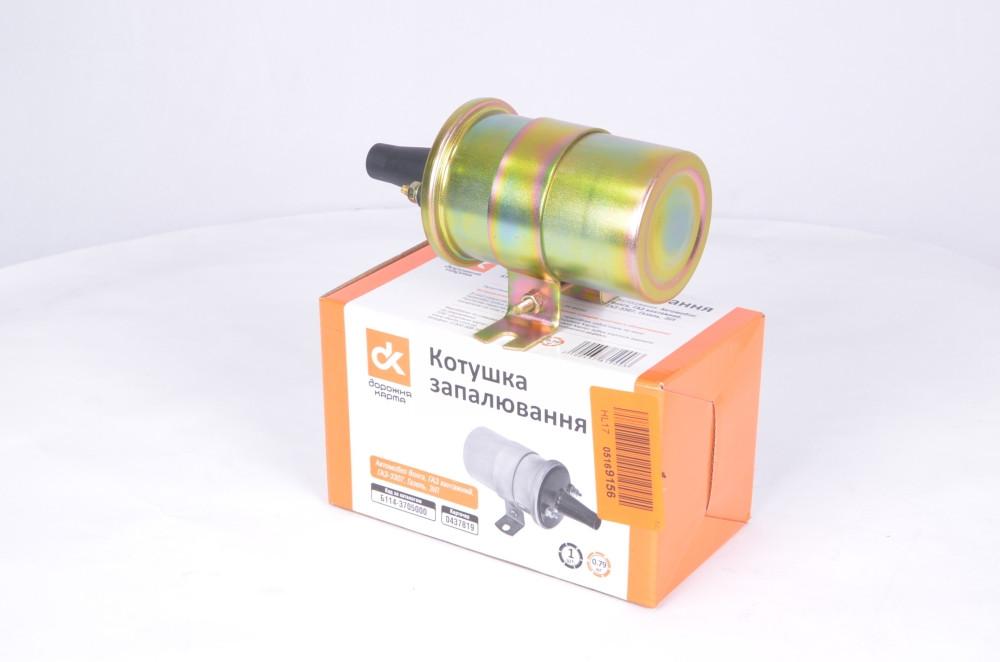 Катушка зажигания ЗИЛ Б-114Б-01 (арт. Б114-3705000), rqx1qttr